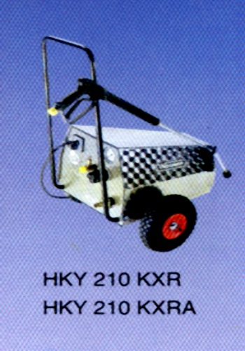 Cold water high-pressure cleaner HKY210KXR