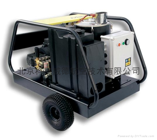 280bar high-pressure cleaner