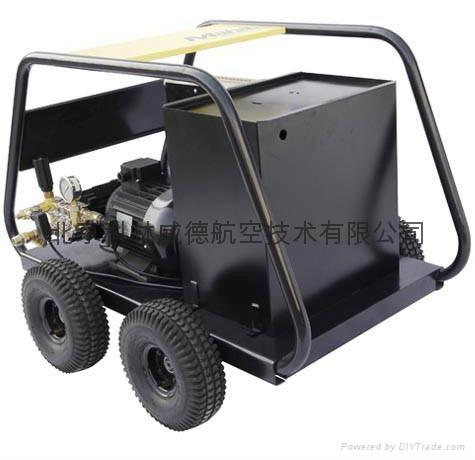 170bar high pressure cleaner
