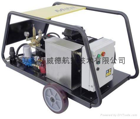 500bar high pressure cleaner