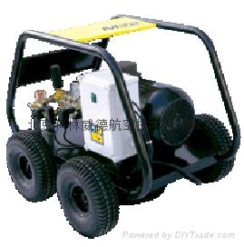 280bar cold water high pressure cleaner