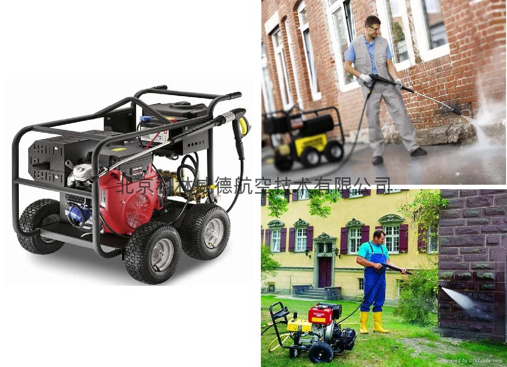 HD10/35 PB E Cage High-pressure cleaner
