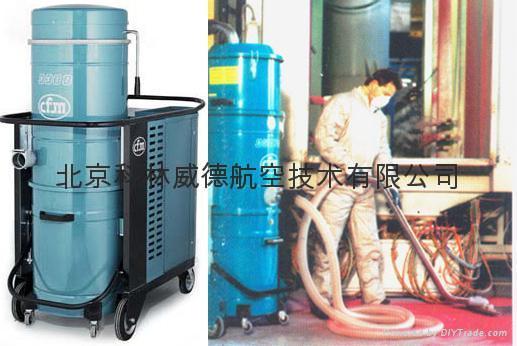 CFM3308 CFM3508 Vacuum