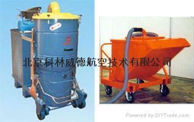 DG1 DG60 DG2 Industrial Vacuum