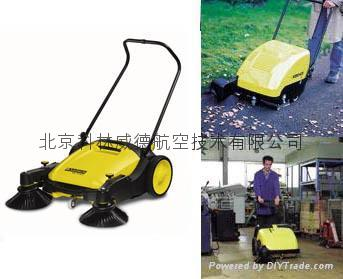 KM70/20C KM70/30C Push sweeper