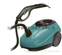 Steamer steam cleaning machine