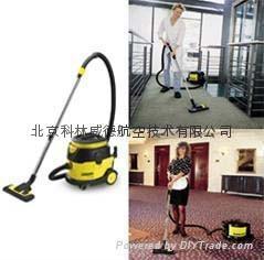 T12/1 T15/1 Ultra-quiet vacuum