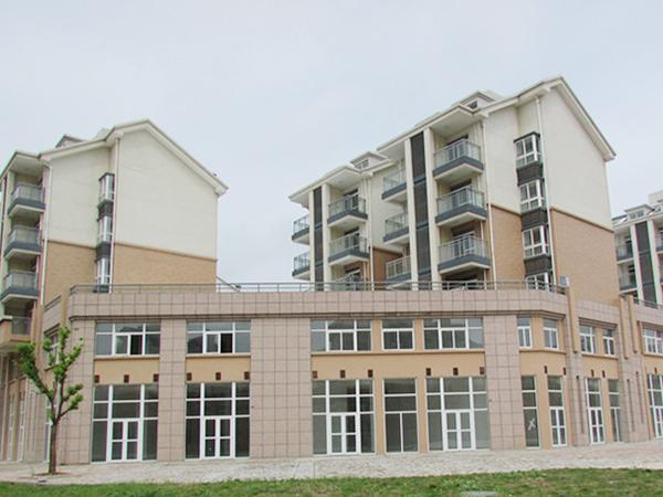宣城市开达小区1、2、3、4栋楼