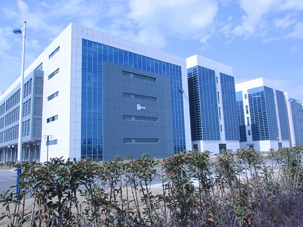 宣城科技园标准厂房