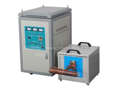 GH-80型超音频感应微贷网加热设备