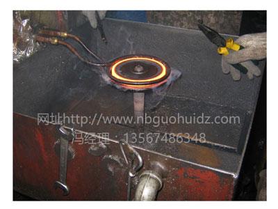 GH-120型超音频感应加热套利设备