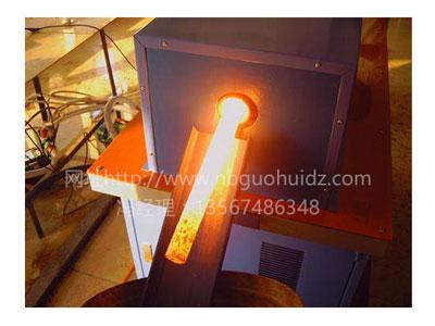 GH-160型超音频感应加热设原油投资要多少钱备