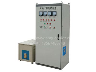 GH-200型超音投资原油技巧频频感应加热设备