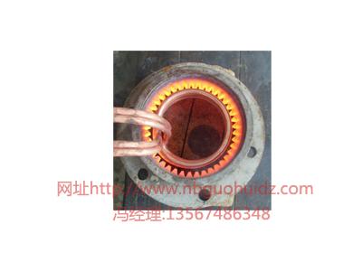高频感应加热设备配资网 GHGP-50型