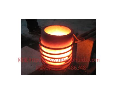高频感应加热设备 GHGP-100型