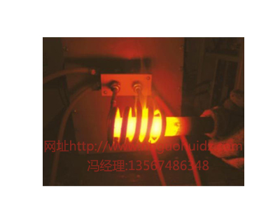 高频感瑞龙证券应加热设备 GHGP-120型