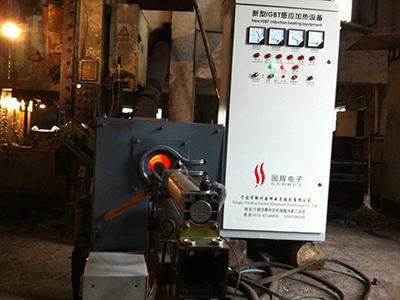 200KW中频加热设备
