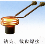 高频感应加热设备 GHGP-50型