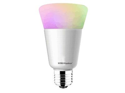智能RGB灯(彩灯)