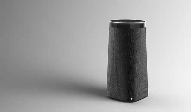 苹果HomePod发售 能否搅局智能音箱市场