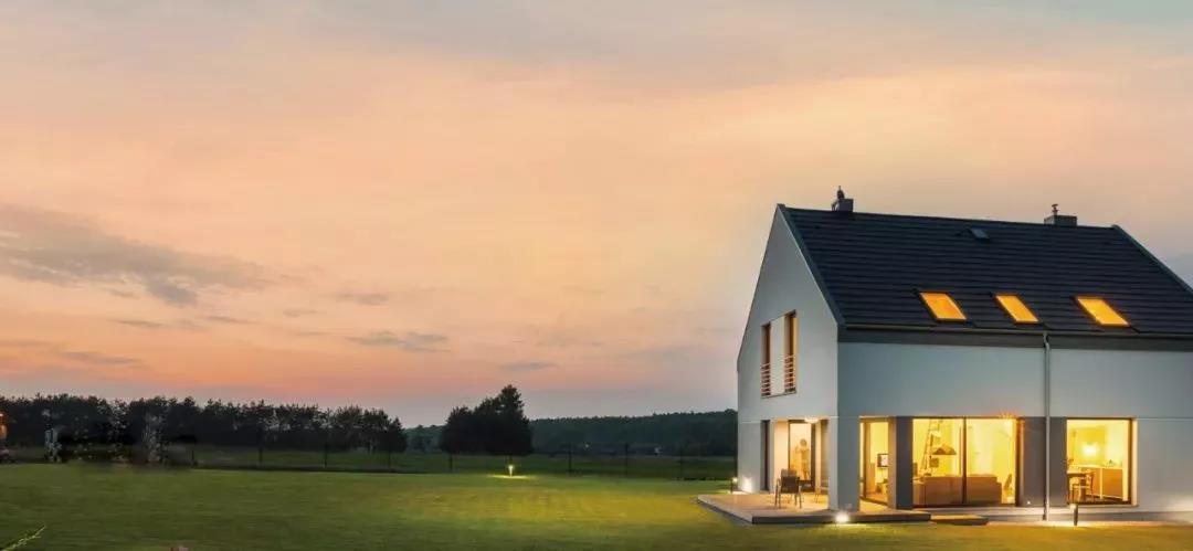 智能别墅解决方案   当别墅遇到智能家居,这样的生活你期待吗?