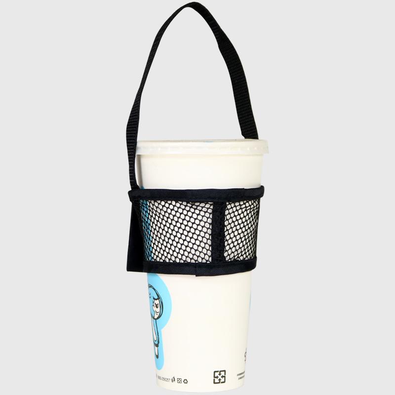 手摇杯口袋型环保提袋 - 可随身携带收纳,体积小不占空间