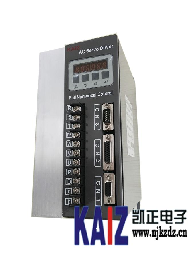 KZA30BF伺服驅動器