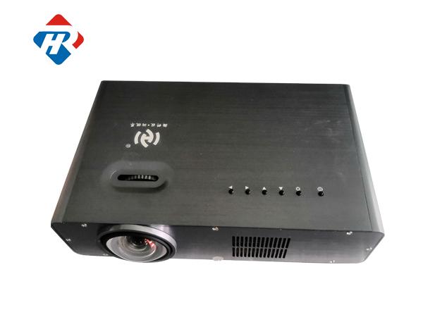 HR-D1500 1500流明LED短焦投影 KTV全景投影 KTV投影 短焦投影机