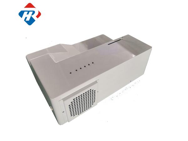 HR-D3200 LED投影 超短焦投影机 3200流明投影 高流明投影