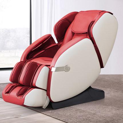 艾力斯特家用按摩椅A191/A191-5
