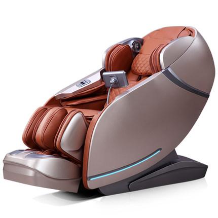 上新  iRest/艾力斯特按摩椅家用全身智能豪华按摩沙发A100【门店体验】