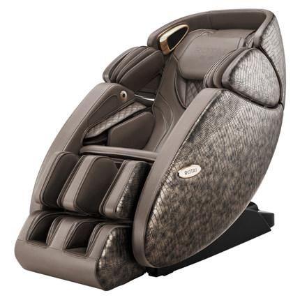 秦皇岛荣泰瑜伽按摩椅 家用全自动按摩沙发多功能电动太空豪华舱RT7709