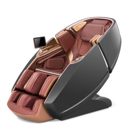 荣泰RT8900智能按摩椅家用全自动太空豪华舱多功能电动双子座 秦皇岛