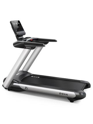 舒华全新X5跑步机家用高端跑步机 SH-T6500