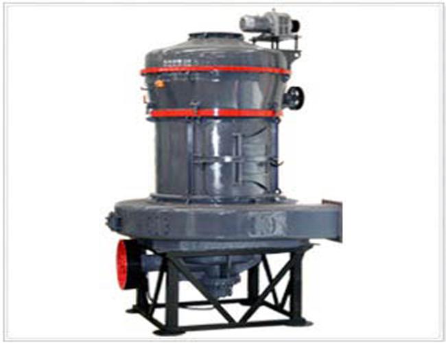 欧版梯型磨粉机