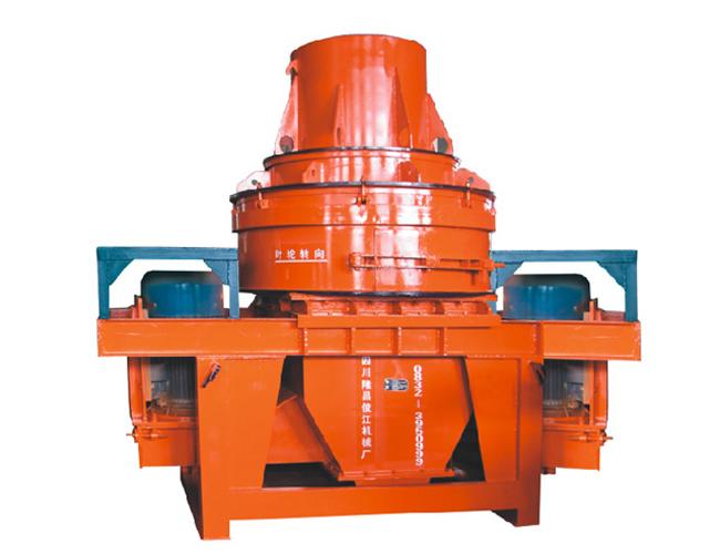 PCL系列制砂机