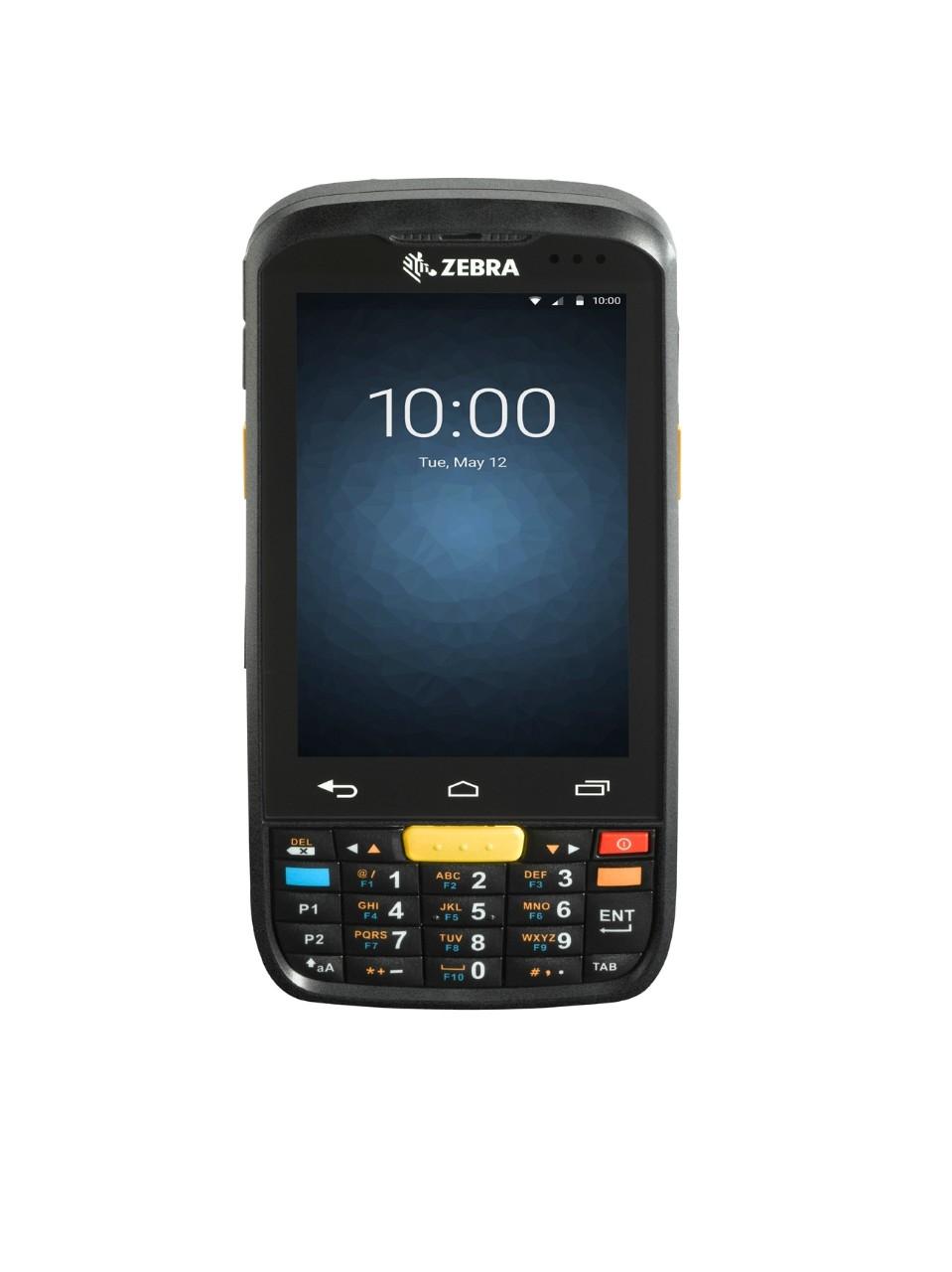 斑马ZEBRA MC36 无线盘点机 手持终端