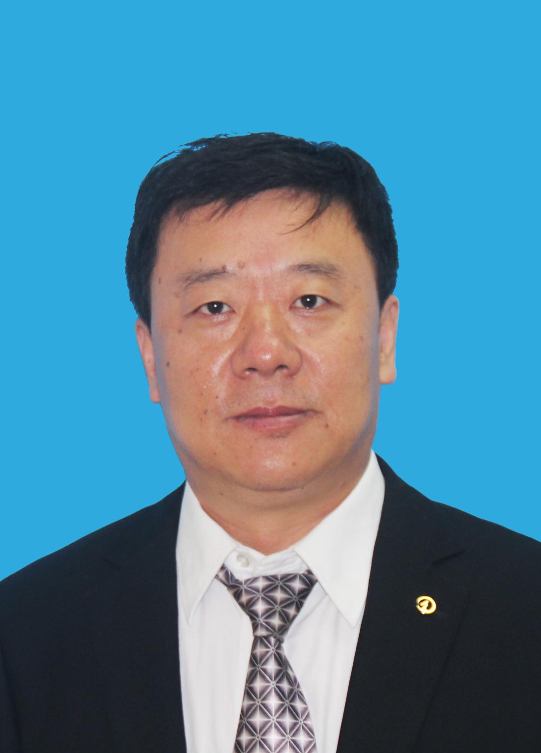 贾天明  主任医师
