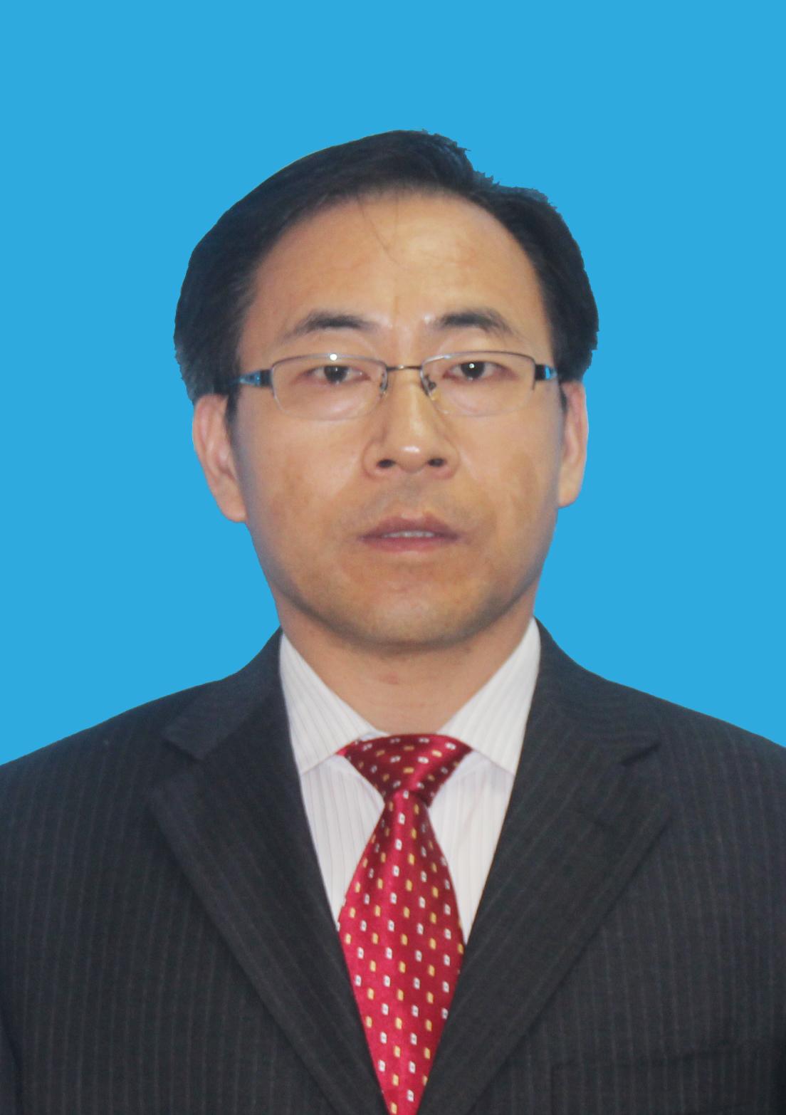 王登岭 主任医师