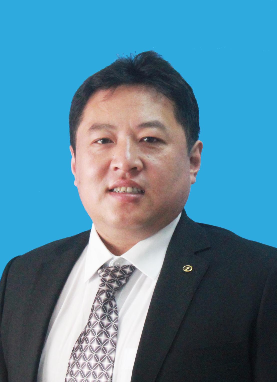 翟洪亮 副主任医师