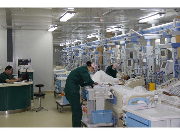 重症监护室