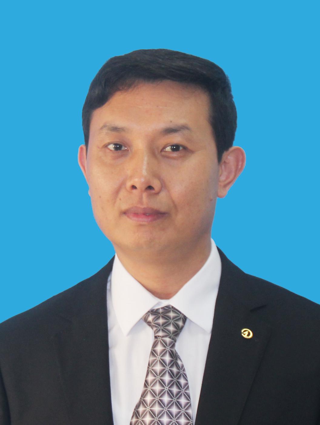 张文才 儿科主任医师