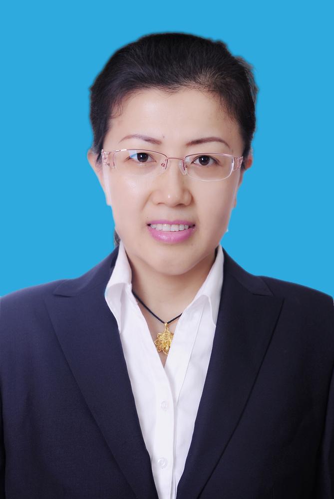樊丽华 主任医师
