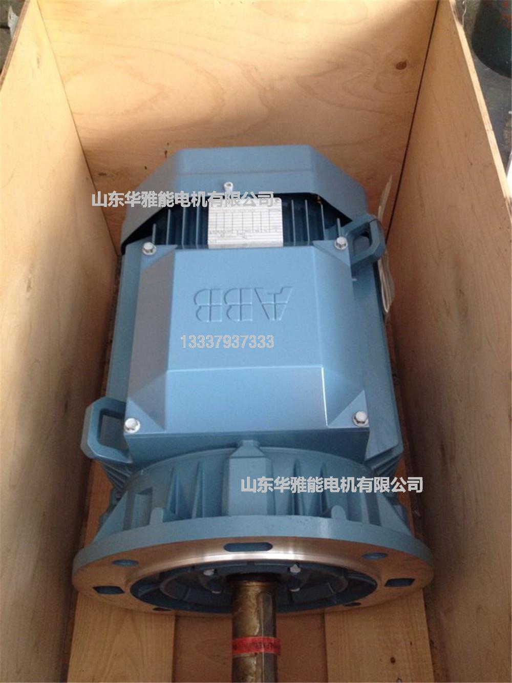 替代M3AA铝壳电机销售M2AA电机铝壳电机并将信息传递给电子控制单元