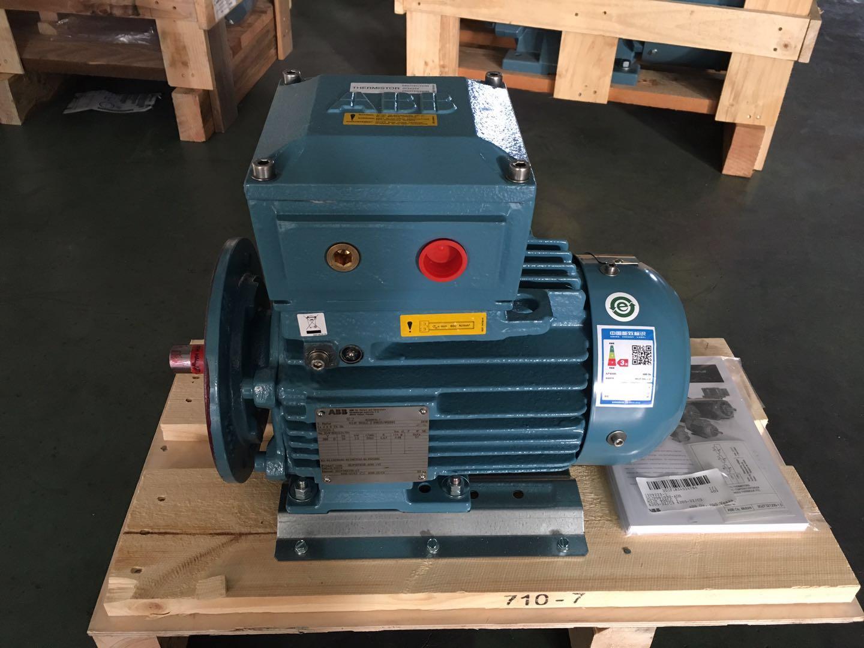 M2GP/销售ABB电机|M3GP无火花电机小型轻量美观最新款