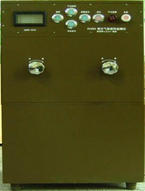 空气放射性监测仪