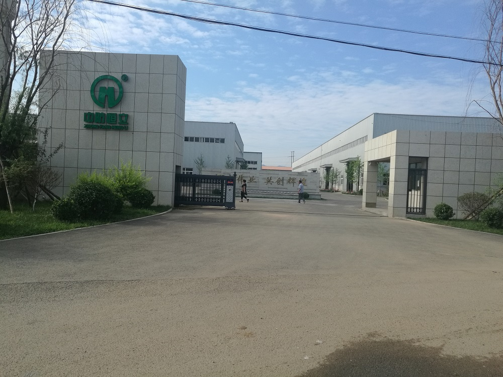 厂区门口2