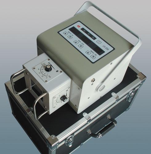 LX-20A型高频便携式植物公用X射线机