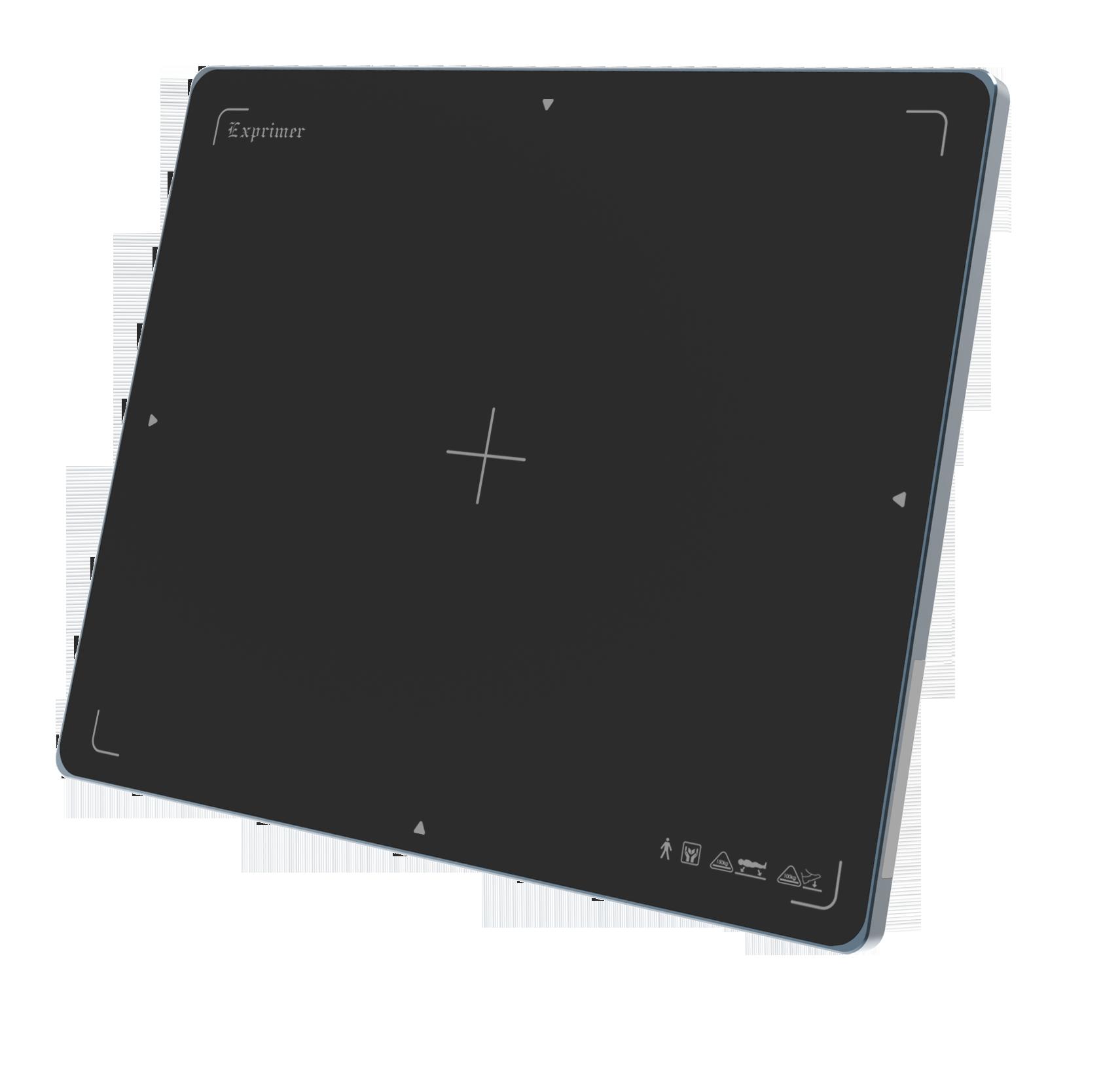 便携式DR数字影像系统LX-20A2430