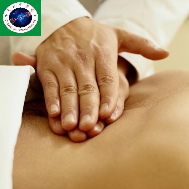 Picture of Massage 按摩